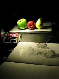21 fruits